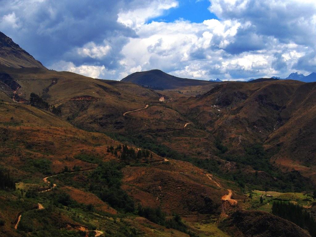 Turpo Descent