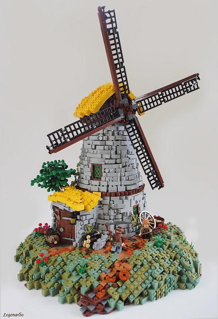 Ol' Poggards' Mill