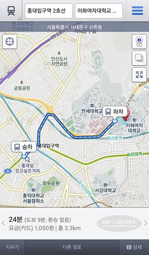 Daum Map