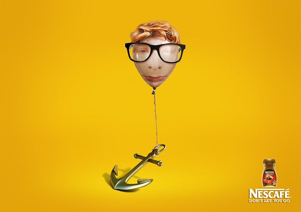 Nescafe - Anchor