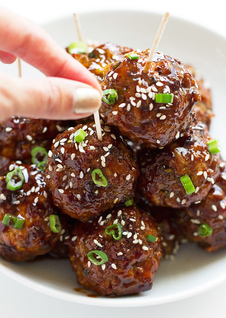 25-Minute-Asian-Chicken-Meatballs-8