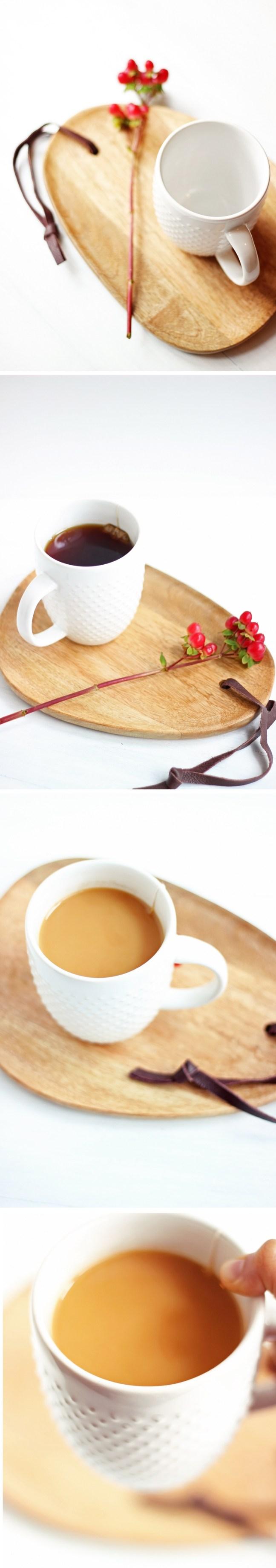 Tea-Series