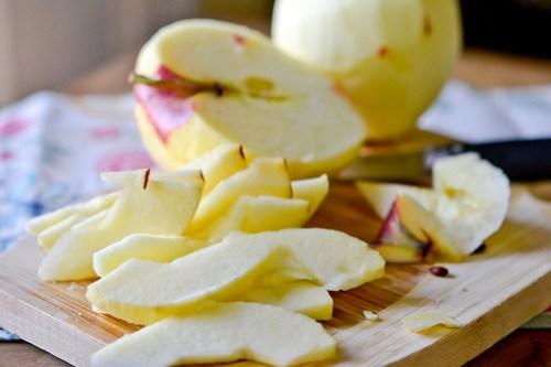 Apple-Cranberry Slab Pie-2