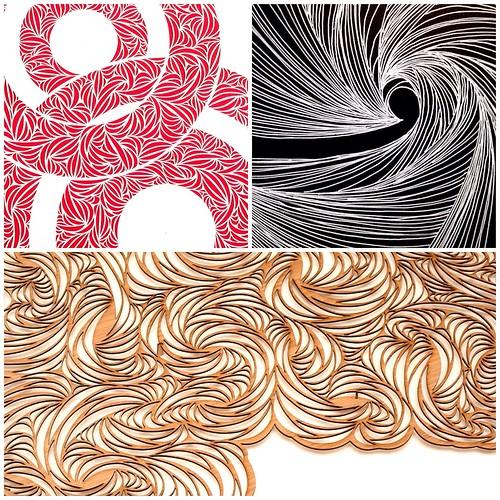 Exquisite Lines at Katami Designs