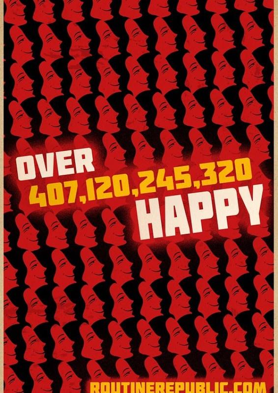 Taco Bell - Happy