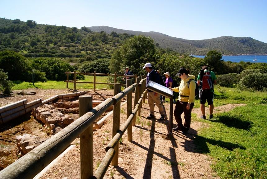 Excursión a Cabrera con Winter Activities