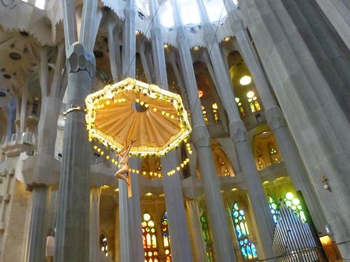 Sagrada Familia Altar