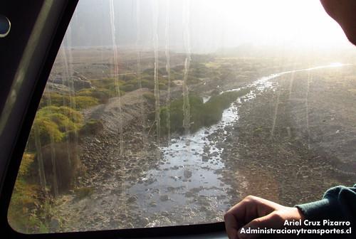 Río Loa desde Ciktur