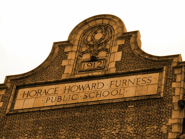 Horace Howard Furness Public School