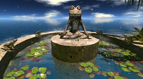 Frog Worship