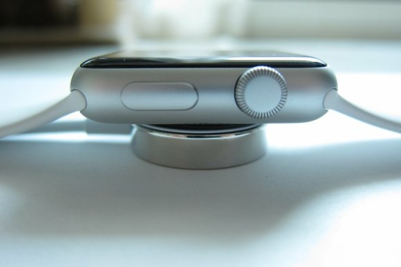 Deatl of Apple Watch Sport
