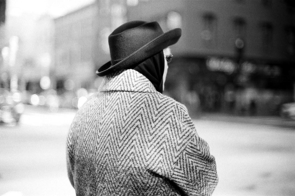 Street Shots - Washington, D.C. (2015)
