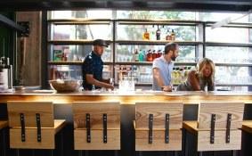The bar | Juke