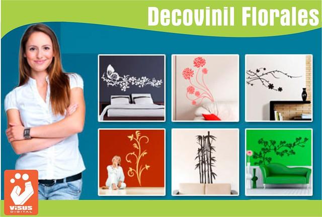 decovinil florales