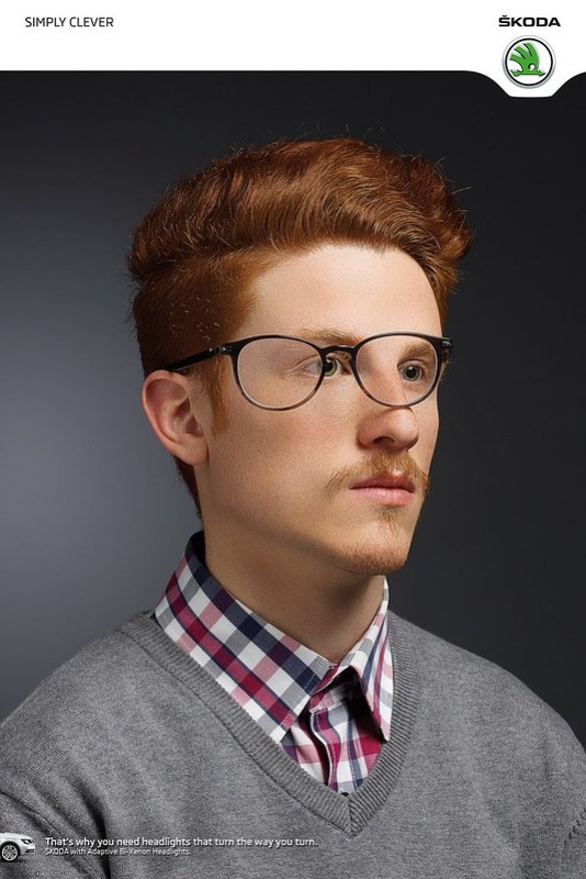 Skoda - Glasses 3
