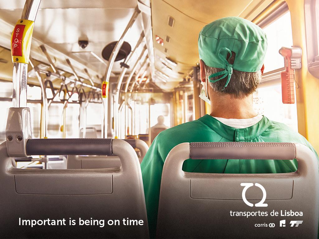 Transportes de Lisboa - Doctor