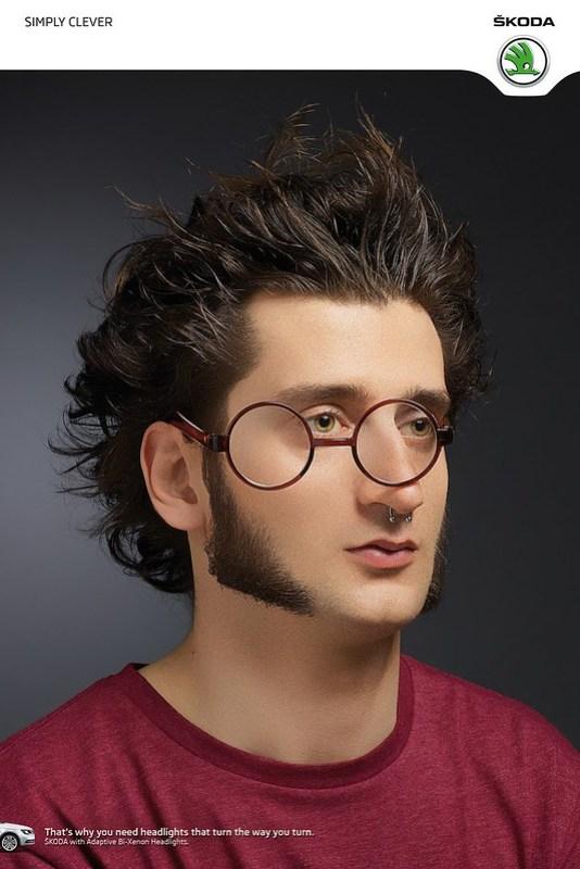 Skoda - Glasses 2