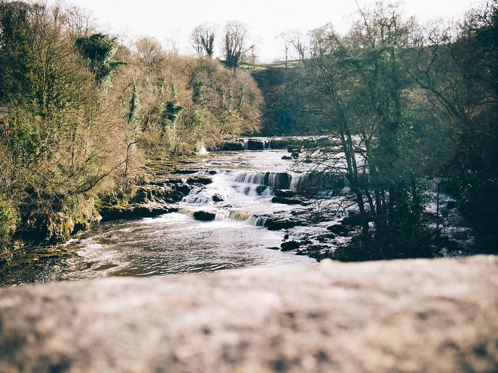 Asgarth Falls