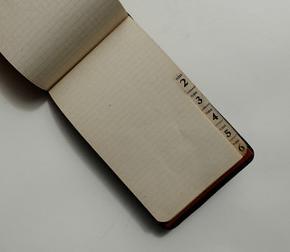 old notebooks - 6