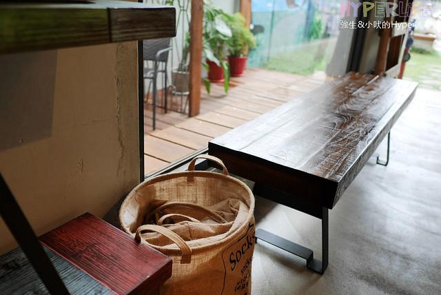 Heynuts Café 好堅果咖啡 (28)