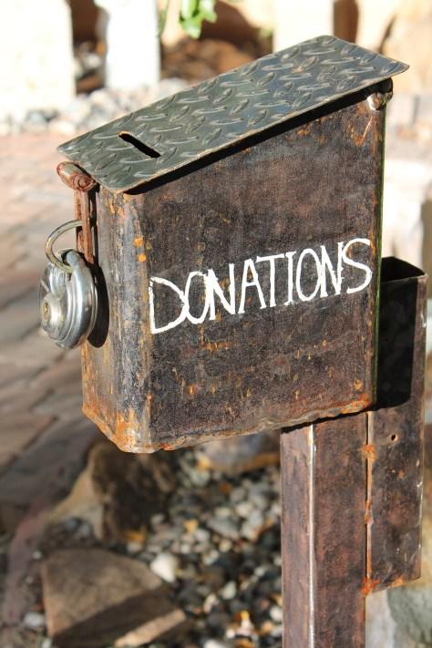 donaciones de medicamentos
