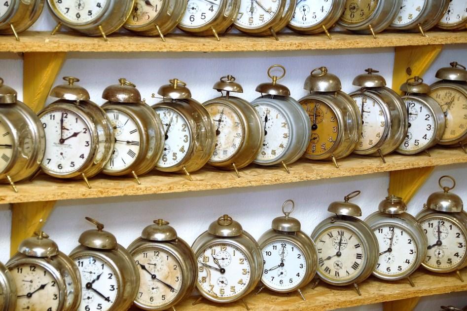 El registro de la jornada diaria en la farmacia: ¿lo haces?