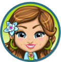 FarmVille Spring Fun with Kimberly Quest