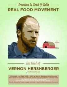 Poster Hershberger Trial