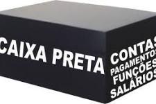 caixa preta