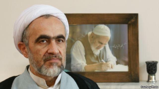 محاکمه احمد منتظری در دادگاه ویژه روحانیت قم