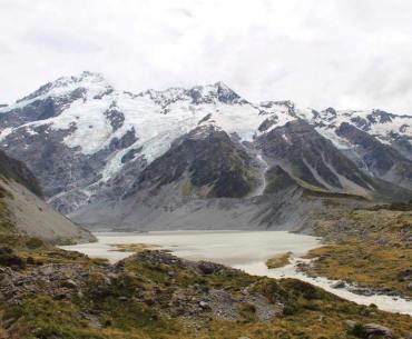 20 x zien, beleven, doen zuider eiland Nieuw Zeeland
