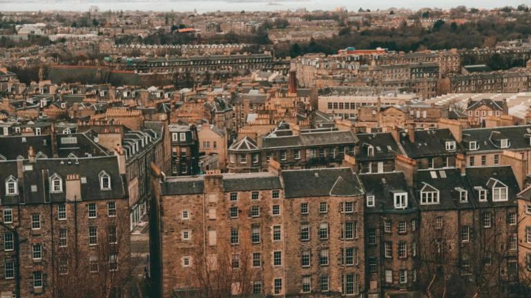 De perfecte citytrip stad: Edinburgh!