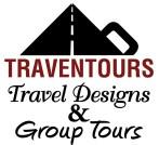 Traventures logo