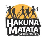 Hakuna Matata Group Tours logo png