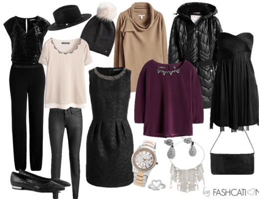 Outfit Fashion Must Haves December Winter