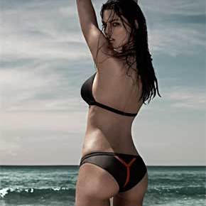 D.HEDRAL launches bum-supporting bikini collection