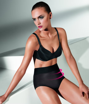 Wolford Sheer Touch shapewear