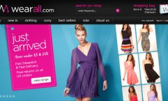 Win a £50 voucher for Wearall.com