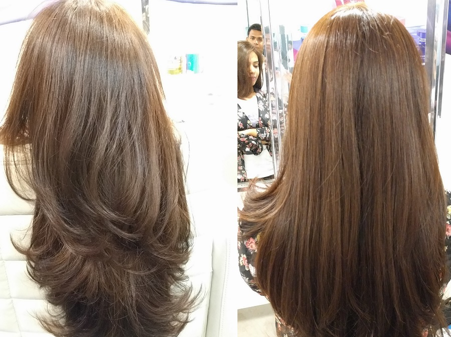 Wella Illumina Hair Colour Review Shades Photos Pricepetite Peeve Indian Fashion And