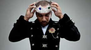 CyHi Da Prynce – Jack Of All Trades (Mixtape)