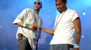 Jay-Z Interrupts Kanye West's Acceptance Speech At 2012 BET Awards [Video]