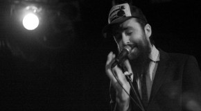 Scroobius Pip – Let Em Come f. Sage Francis & P.O.S [Video]