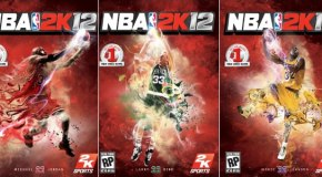 NBA 2k12 [Intro] (Video)