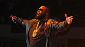 Rick Ross' Fader Fort SXSW Full Performance (Video)