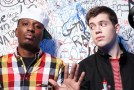 Chiddy Bang – Going Hard