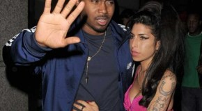 Nas – Cherry Wine ft. Amy Winehouse (Video)