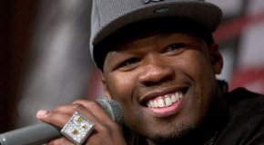 50 Cent Previews New Music on Hang App