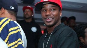 Camron & Juelz Santana Star in Reebok Classics Commercial (Video)