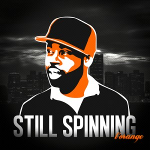 L'Orange Still Spinning