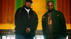 Bring It Back: Blackalicious – Make You Feel That Way [2002]